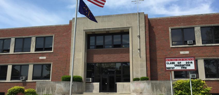 Scenia Memorial High School - Mỹ - Học bổng $4,175