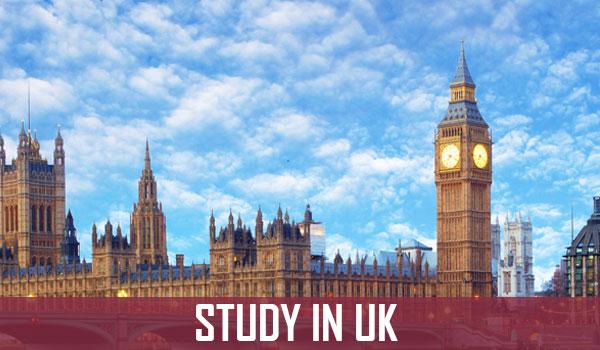 Điều kiện du học Anh 2020 - Tư vấn tại Hải Phòng