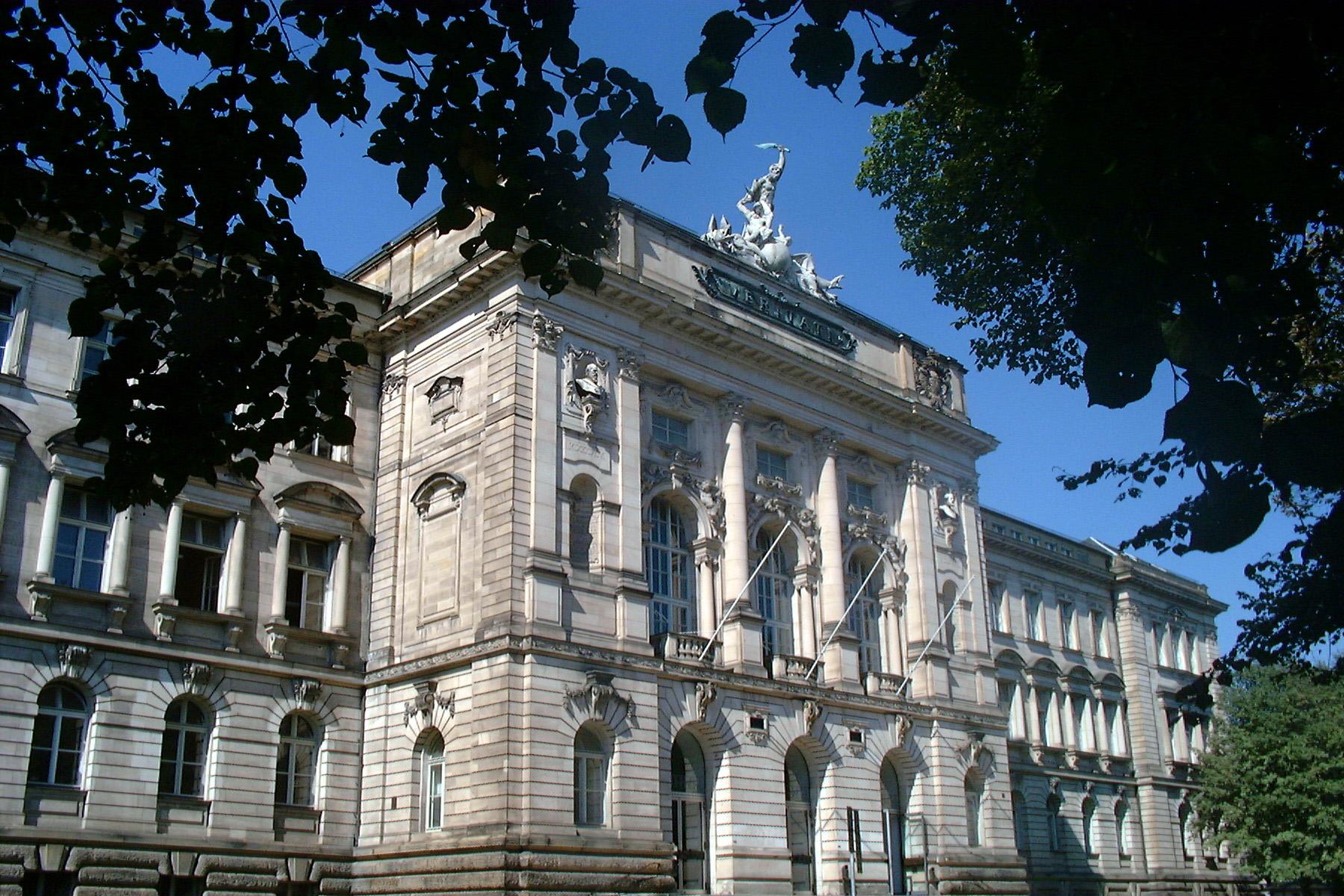 Wurzburg - Điểm đến Du học Đức