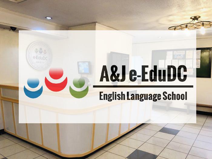 A&J Academy Philippines - IELTS chuẩn - Chi phí Rẻ
