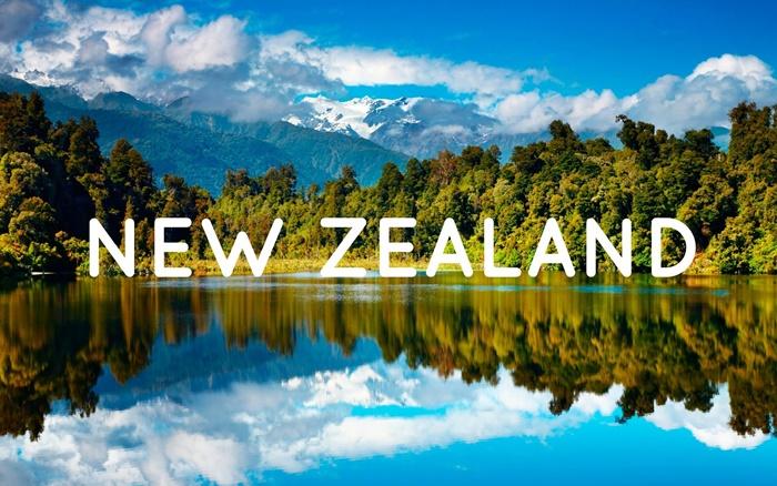 Lý do nên du học New Zealand năm học 2020