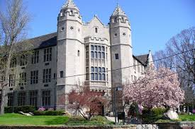 TRƯỜNG YOUNGSTOWN STATE UNIVERSITY