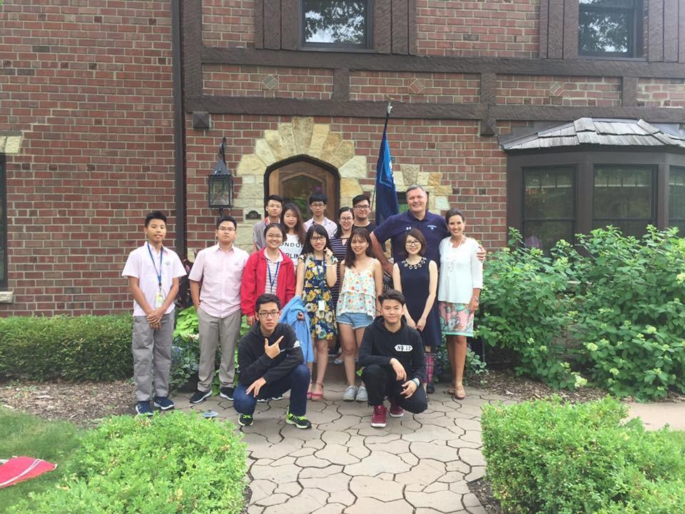 Du học hè Trải nghiệm nước Mỹ 2020 lấy tín chỉ đại học cùng Elmhurst College, Chicago