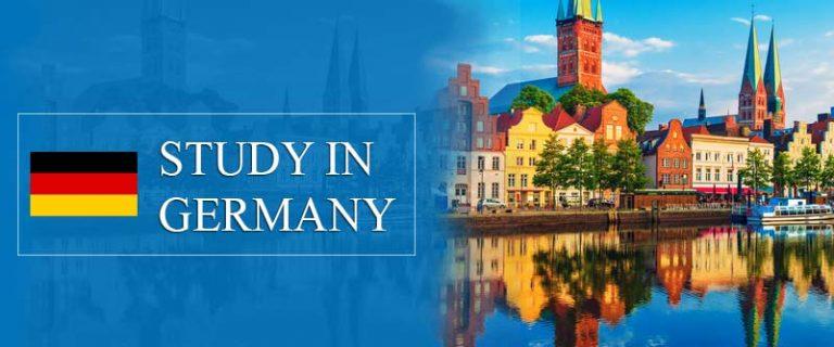 Điều kiện cần và đủ để du học Đức 2019 miễn học phí 100%